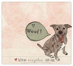 Love woof [no.233 of 365]