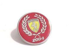 Ferrari  Anno 2004