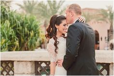 Fill our hearts with joy ~ Felix & Haneen. Wedding Photography from Two Quirky.