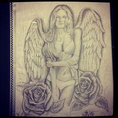 Candice swanepoel AngeL