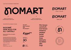 Nomart on Behance