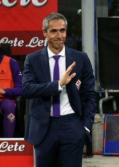 Paulo Sousa #Fiorentina