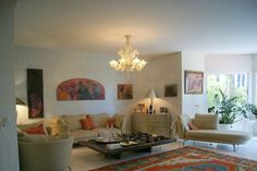 Contemporary Design Apartment For Sale in The Golden Mile, Marbella    For more like this click on picture