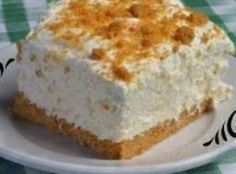 Famous Woolworth Ice Box Cheesecake Recipe | Just A Pinch Recipes