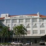 One of South East Asia's most famous colonial-style hotels, the Eastern and Oriental (E) on Penang Island is set to open the Victory Annexe in December.