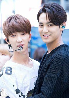Gyuhao couple pic