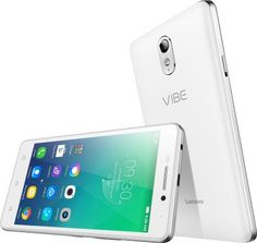 Mobile Review and News: Specifications of Lenovo Vibe P1m