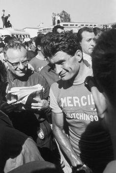 Raymond Poulidor - Tour de France 1966