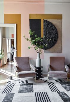 'The Visit' Apartment Styled By Studio Pepe - Passion Shake