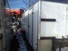 10 mobile workshop truck or trailer ideas mobile workshop trailer enclosed trailers 10 mobile workshop truck or trailer