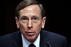 Petraeus: The Islami