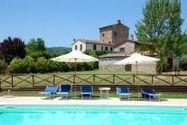 Aanbieders vakantiehuizen, vakantiewoningen, luxe villa's in Italie - Dolcevia.com