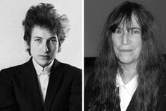 Patti Smith names her 16 favourite Bob Dylan love songs