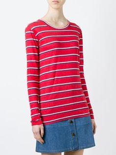 Isabel Marant Étoile 'Karon' T-shirt
