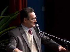 Encontro Cuide-se Mais - Palestra com Augusto Cury - YouTube