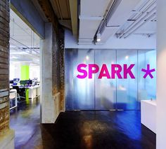 SPARK Beijing Office - Picture gallery