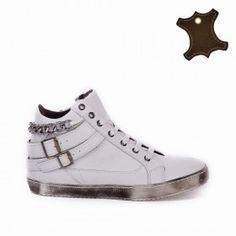 Промо Кожа :: Дамски обувки от естествена кожа Sneakers, Shoes, Fashion, Tennis, Moda, Slippers, Zapatos, Shoes Outlet, Fashion Styles