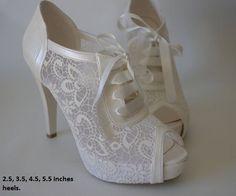 Wedding shoes Bridal shoes Bridesmaid shoes Bride by bosphorusshop