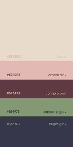 color and psychology Flat Color Palette, Color Palette Challenge, Colour Pallette, Color Palate, Pantone Colour Palettes, Color Schemes Colour Palettes, Pantone Color, Couleur Hexadecimal, Impression Textile