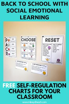 Heading Back to School With Social-Emotional Learning