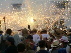 Festa Major de Sitges, 2014.