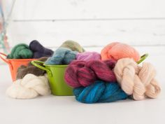 Artyarns Silk Mohair yarn is the perfect choice for any light, ethereal project! Composed of a lovely blend of silk and mohair fibers, this yarn is soft and stunning. You will be thrilled with your enchanting end result!  Please note - because this beautiful yarn is hand-dyed, colors may vary slightly.