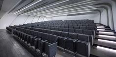 Galería de Torre de Innovación Jockey Club/ Zaha Hadid Architects - 18