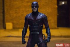 Images From Ryan Meinerding Details the Design of Daredevil's Costume | Marvel.com