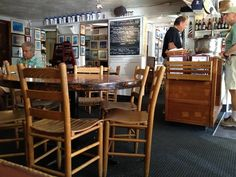 Ate here! Lighthouse Cafe, Farm Cafe, News Cafe, Captiva Island, State Of Florida, Cafe Interior, Cafe Restaurant, My Happy Place, Places To Eat
