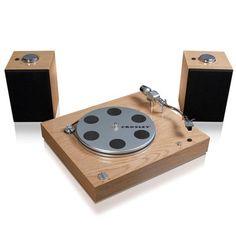 Audiophile Turntable  by Crosley Radio