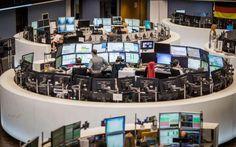 Grecia: le Borse credono nel salvavataggio, si abbassa lo Spread #notizie #ultima #ora #crisi #grecia