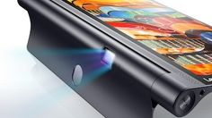 Lenovo Yoga Tab 3 Pro Review and Giveaway ($499). You NEED This 70 Inch Tablet