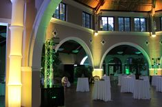 Five Star Entertainment is North Carolina's most requested event specialists. Cape Fear, Five Star, Botanical Gardens, Photo Booth, Party Planning, North Carolina, Entertainment, Mansions, Lighting