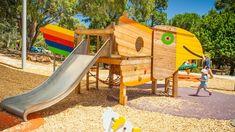 Thalassa Park - Aberfoyle Park