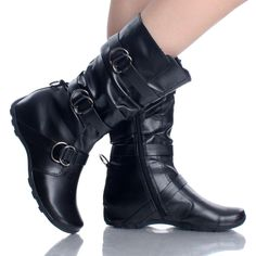 pictures of mid calf boots | item description brand style isac mid calf boots size 5