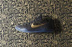 09398fc9b38 The Nike Kobe 11 Mamba Day iD Celebrates Bryant s Career by the Numbers