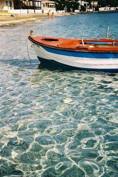 Agia Pelagia Crete - a perfect bay to enjoy a Greek summer