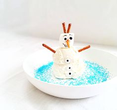 12 Fun Holidays to Celebrate in June yummy olaf
