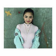 Filipina Actress, Filipina Beauty, New Girl Style, Espanto, Squad, Girl Fashion, Idol, Celebs, Animation