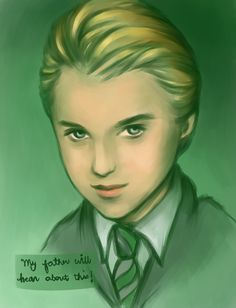 Draco by kimpertinent.deviantart.com on @DeviantArt