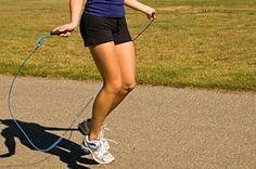 7 Exercices de corde à sauter