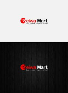Create a brand new logo for a brand new Japanese supermarket! by Djoan Dra Haki™