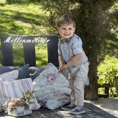 "Dolce Bambini - Βαπτιστικό σετ ""Alexander"" για αγόρι Picnic Blanket, Outdoor Blanket, Baby Strollers, Children, Baby Prams, Young Children, Boys, Kids, Prams"