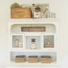 Neutral hutch