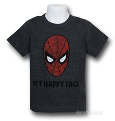 My spiderman would love this!