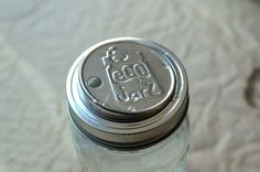 EcoJarz by Marisa | Food in Jars, via Flickr