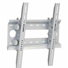 Soporte LCD-LEDS Plasma metalizado #soportelcd #soporteleds #soportetv www.sistemasdavid.com