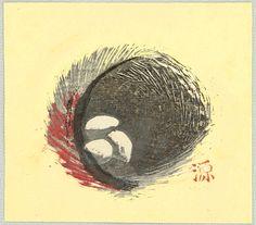 Gen Yamaguchi 1896-1976 - Nest Eggs