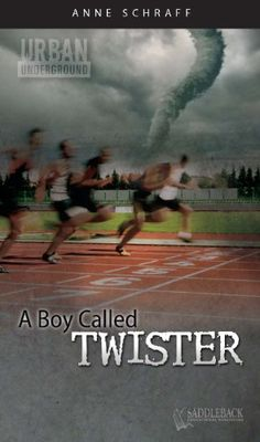 Kevin Walker is resolute. He will be a loner at Tubman High- he doesn't want anyone asking too many questions about his move from Texas. His terrible secret could destroy any chance of remaining anonymous. Running like the wind helps him forget his troubles, but his star turn on the track team brings a lot of attention