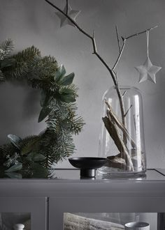 The 10 Best Holiday Decorating Ideas from the IKEA Catalog